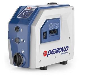 Автоматическая установка повышения давления с инвертором DG PED