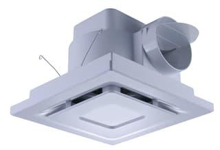 Радиальные канальные вентиляторы AURA