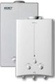 газовые проточные водонагреватели КЕЛЕТ