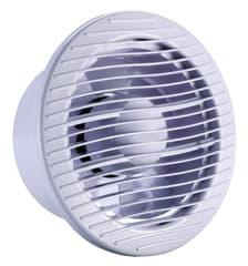 Осевые вентиляторы DRIVE