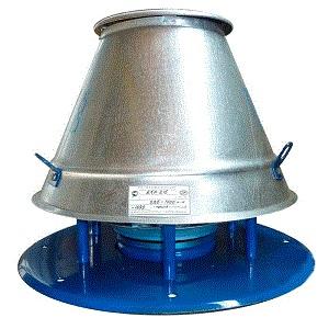 Вентилятор крышной фото